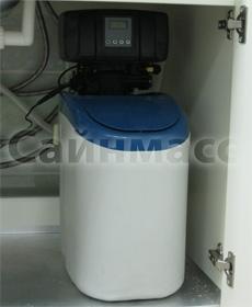 Установить умягчитель воды в квартире