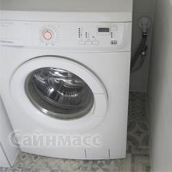 Установка стиральной машины заказать